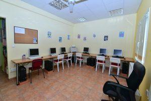 Κέντρο Ξένων γλωσσών & Πληροφορικής ΚΑΜΑΡΙΩΤΟΥ